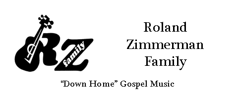 The Roland Zimmerman Family